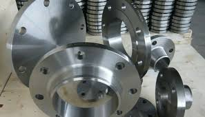 Inconel incoloy flanges