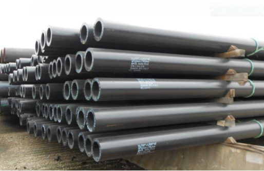 seamless pipes x65