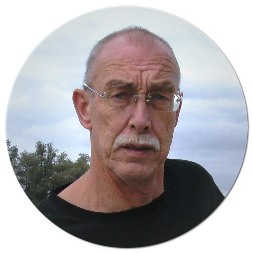 Profile photo of Cees Noordhoek